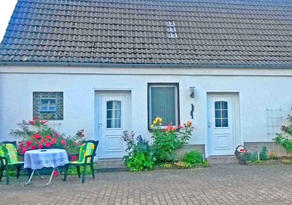 Ferienwohnungen Fürstenwerder SEE 4160, SEE 4162