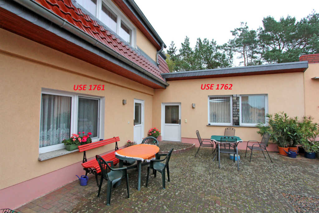 Ferienhäuser Zinnowitz USE 1761-2, USE 1761 Fewo1