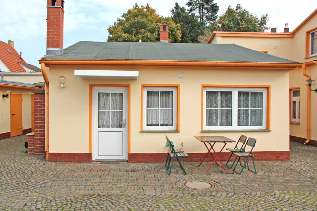 Ferienhaus Ahlbeck USE 1441, USE 1441