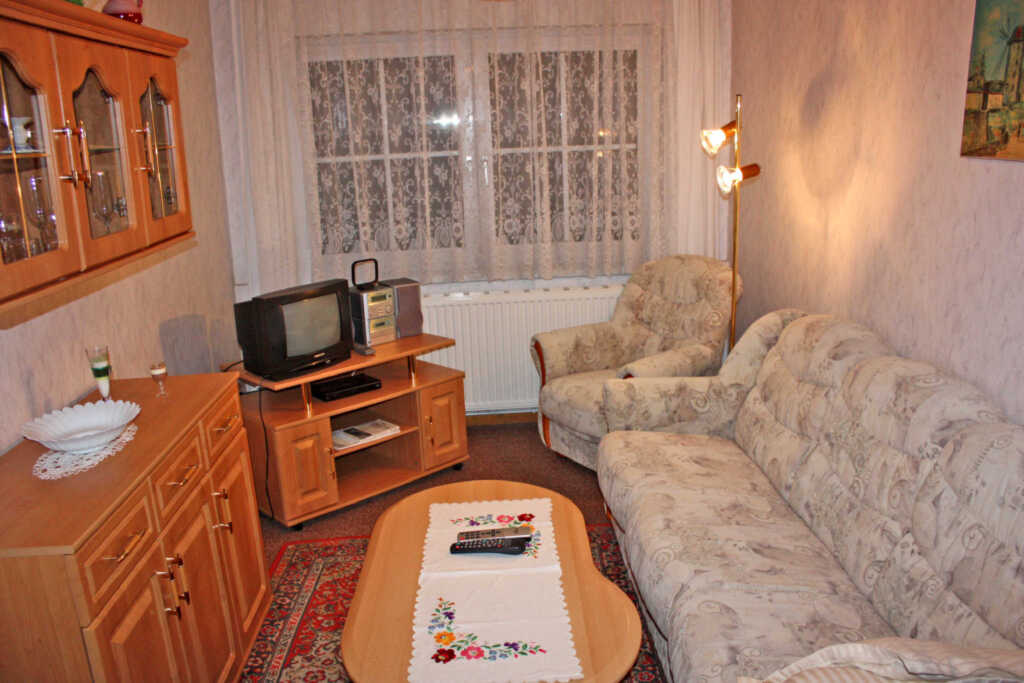 Ferienhaus Ahlbeck USE 1441, USE 1441
