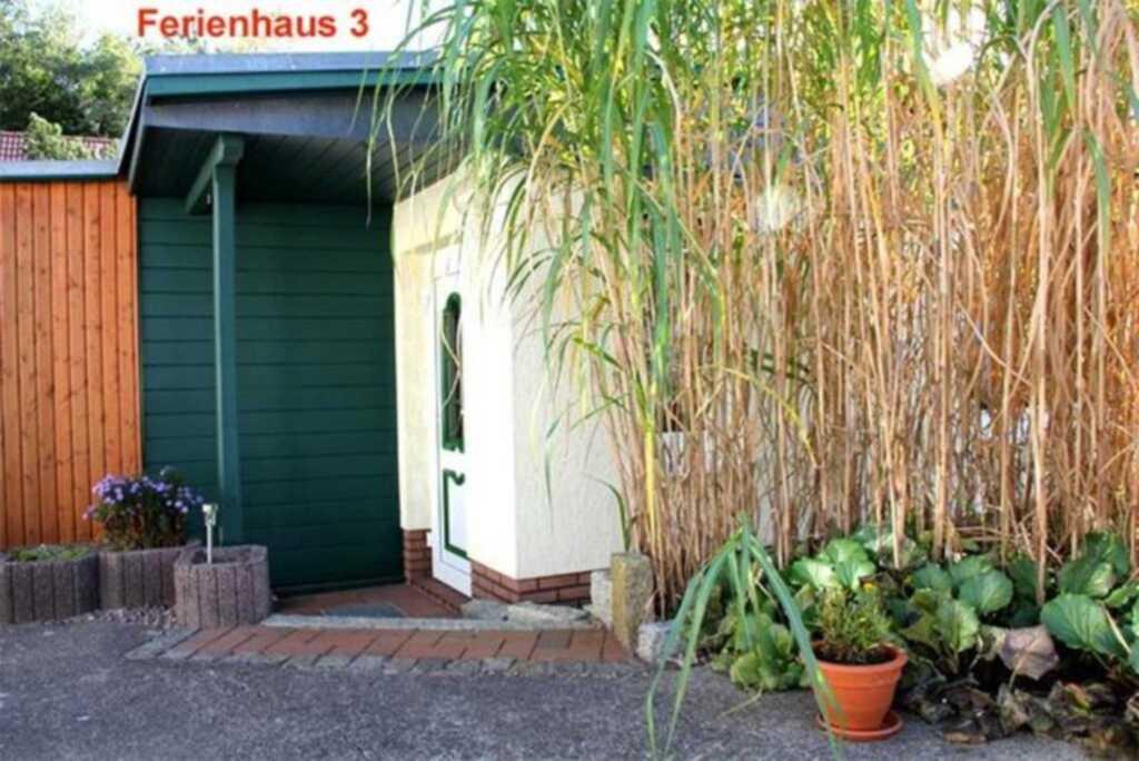 Ferienhäuser Zinnowitz USE 2320, USE 2322 - Anka