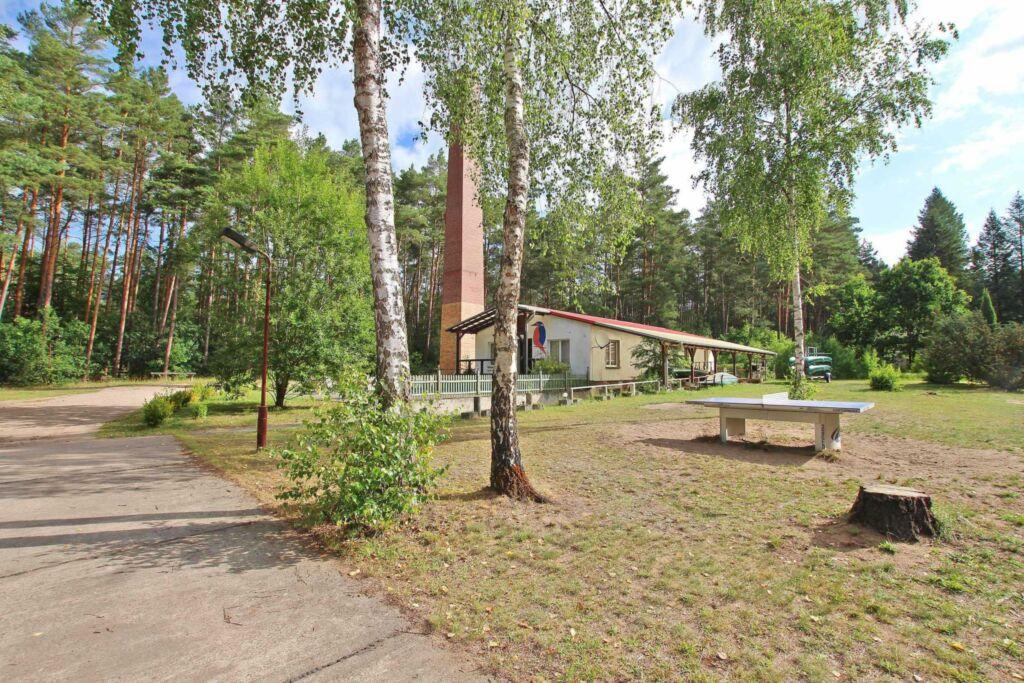 Ferienhäuser Lychen UCK 551-3, UCK 552