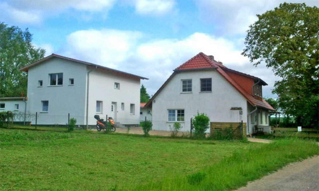 Ferienhof Polchow RÜG 1980, RÜG 1980-Fewo 7