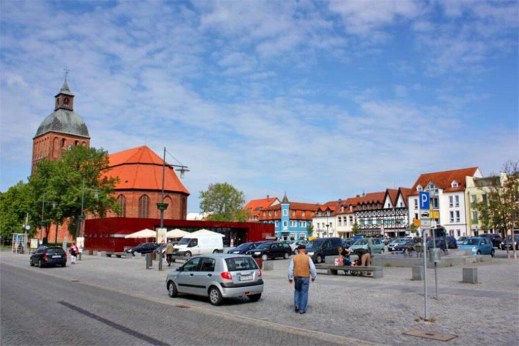 Ferienwohnung Ribnitz MOST 1061, MOST 1061