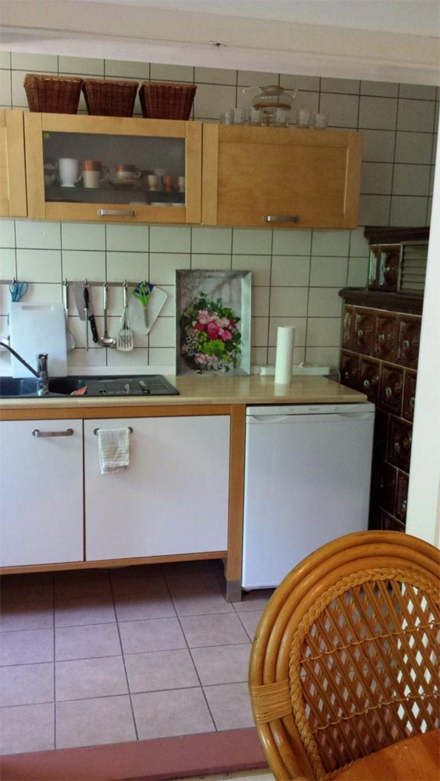 Ferienhaus Mahlow BRA 011, BRA 011