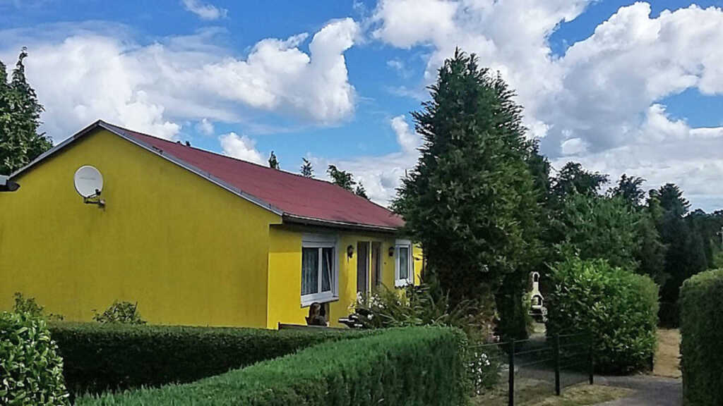Ferienhaus Ahlbeck USE 1881-2, USE 1882-links