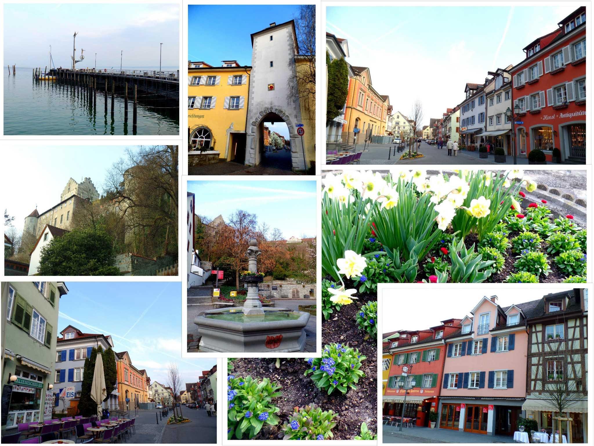 Innenansicht Wohnzimmer