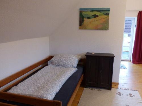 Galerie mit Betten