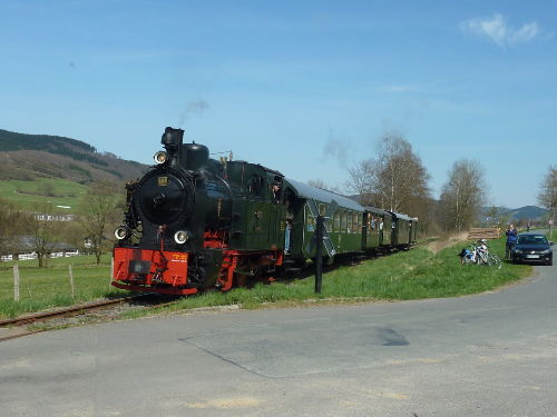 Museumseisenbahn