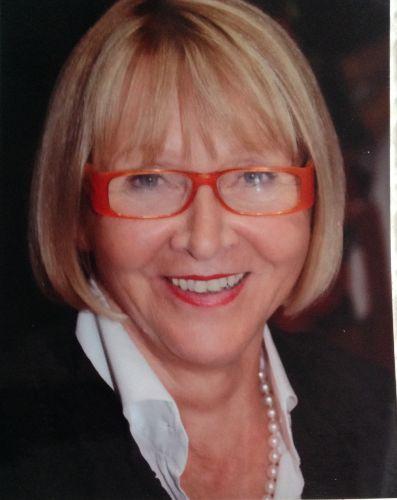 Margrit Niekerken