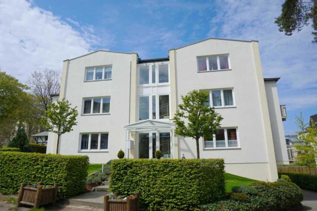 Villa Seestern, Ferienwohnung 4