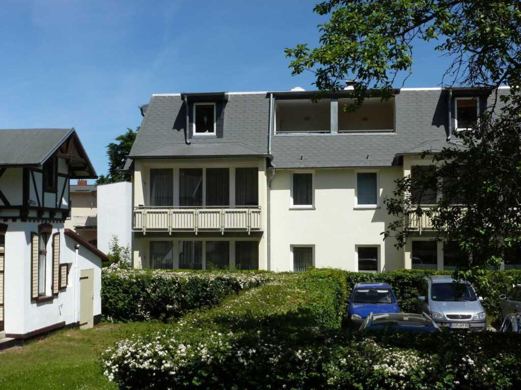 Villa Seestern., Ferienwohnung 10