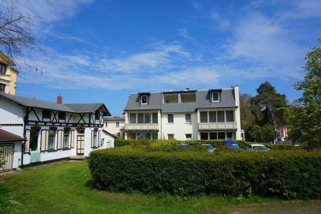 Villa Seestern, Ferienwohnung 9