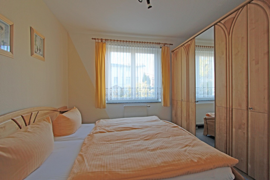 Villa Seestern, Wohnung 2