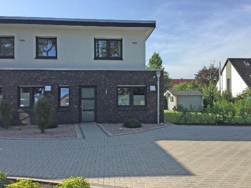 Haus Am Meer, Whg. 3 Deluxe!