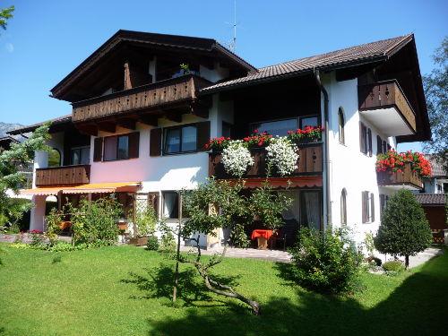 Zusatzbild Nr. 07 von Ferienwohnung Wank mit Terrasse