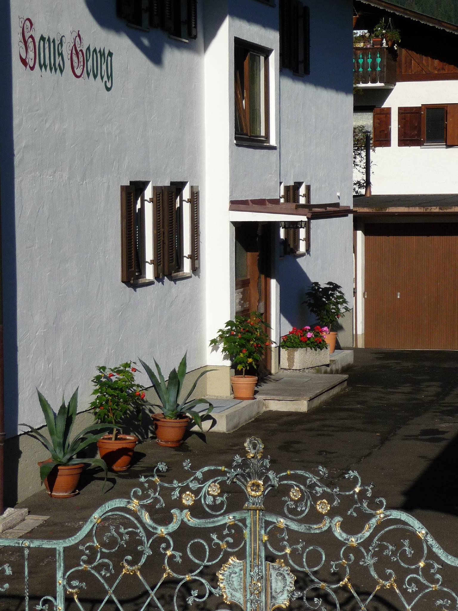 Zusatzbild Nr. 08 von Ferienwohnung Wank mit Terrasse