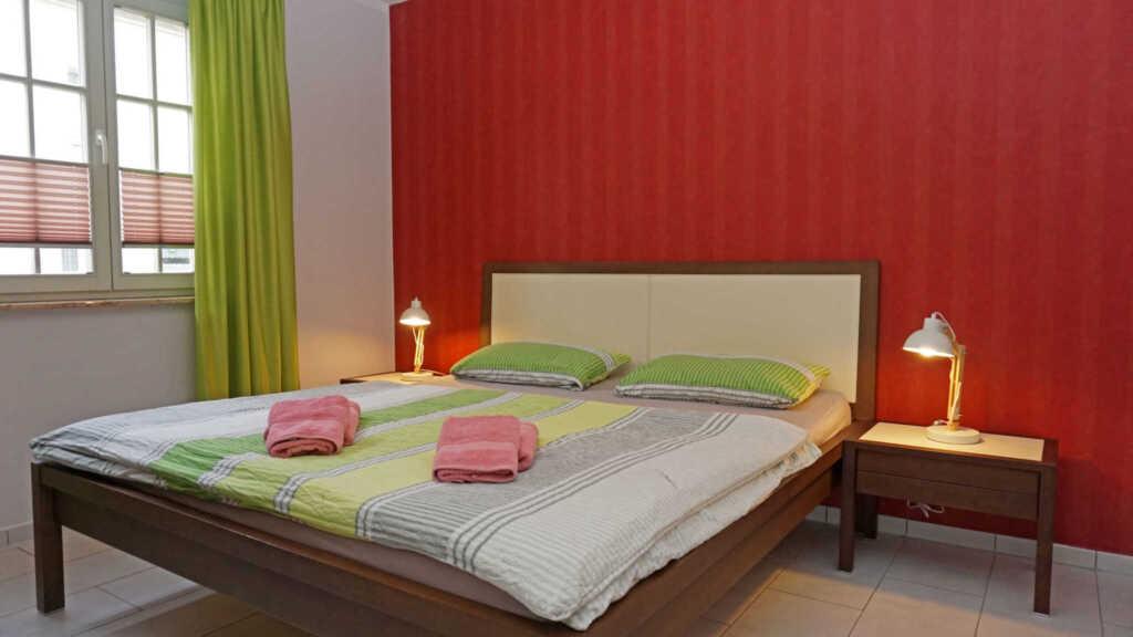 Villa 'Dünen vis a' vis', Wohnung 2