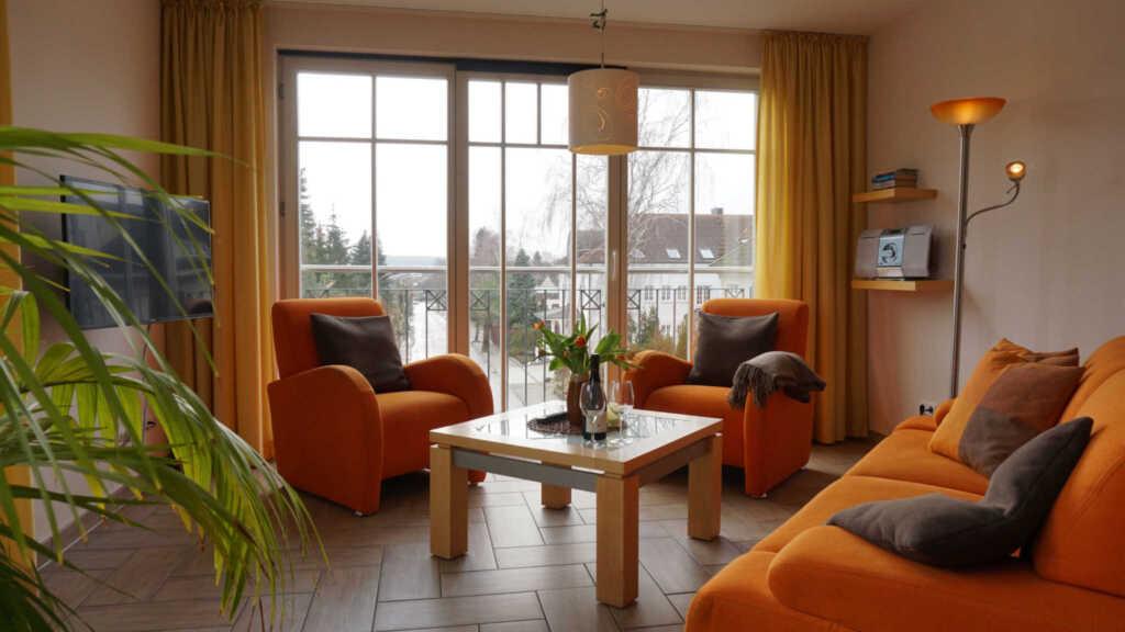 Villa 'D�nen vis a' vis', Wohnung 5