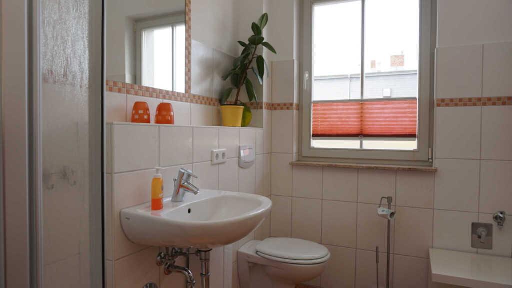 Villa 'Dünen vis a' vis', Wohnung 6