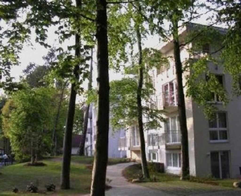 Villa Barbara, Wohnung 1