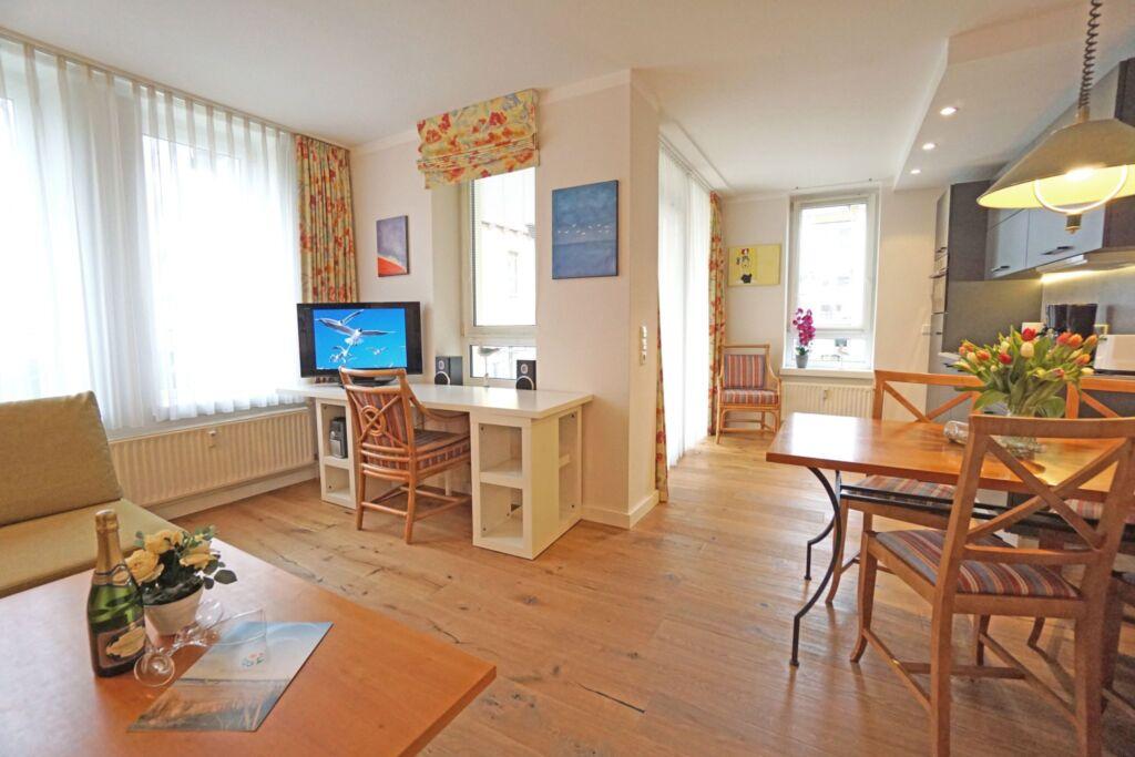 Strand Park Heringsdorf, Wohnung 1.11