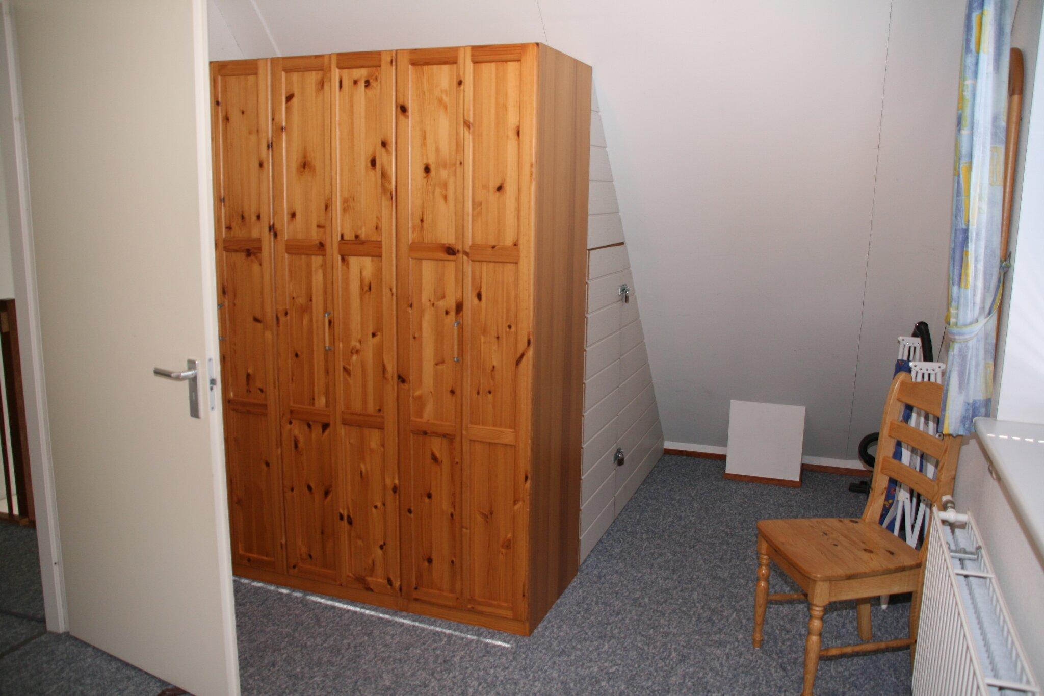 Obergeschoss - Schlafzimmer 1