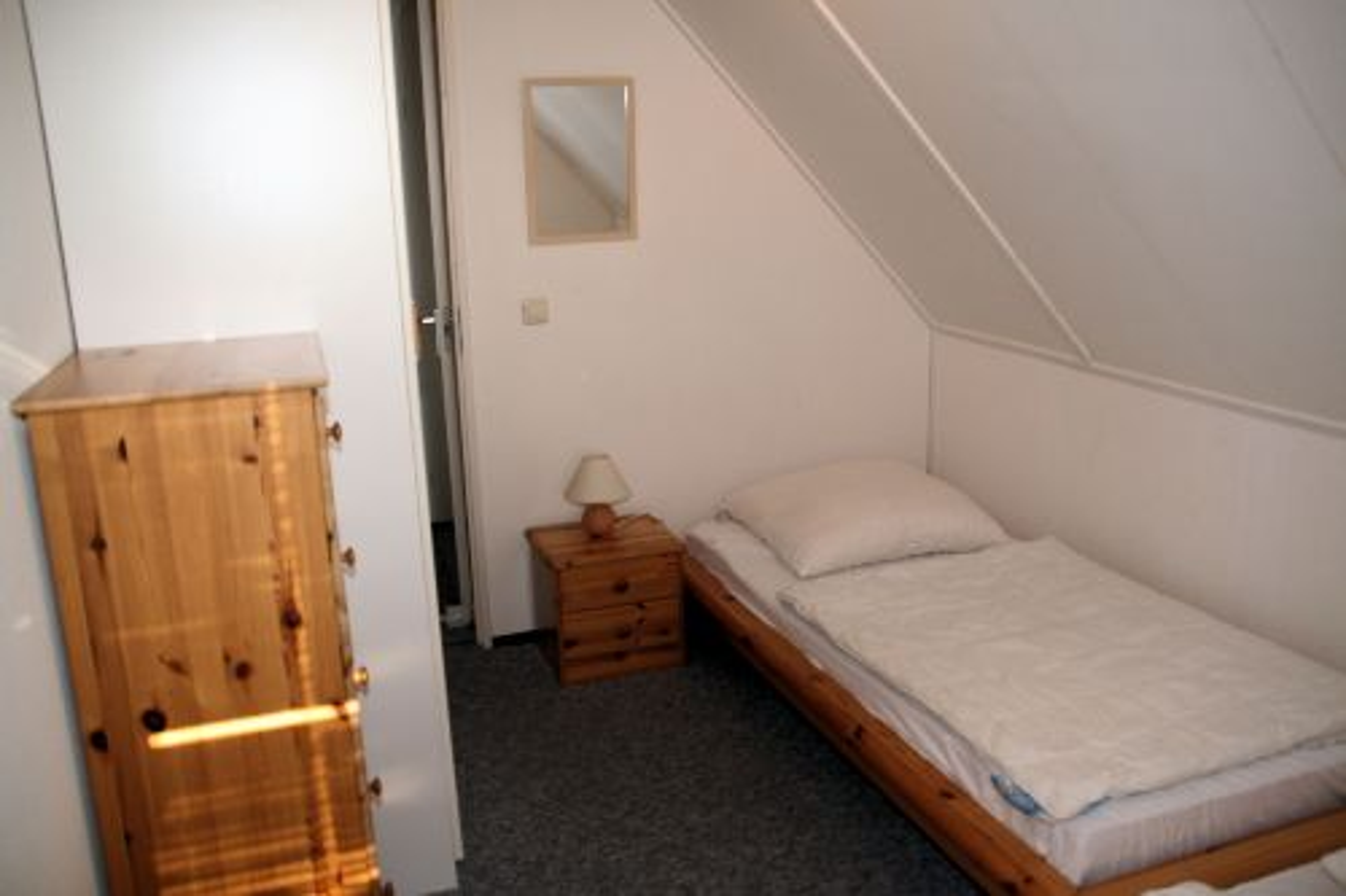 Obergeschoss - Schlafzimmer 3