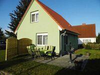 Ferienhaus Irmchen mit WLAN und 2 Schlafräumen in Mönkebude - kleines Detailbild