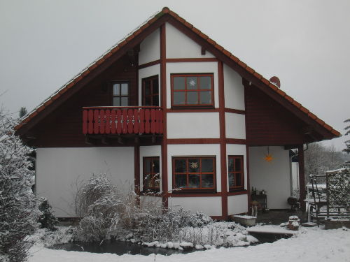 Zusatzbild Nr. 12 von Ferienwohnung Dresdenblick
