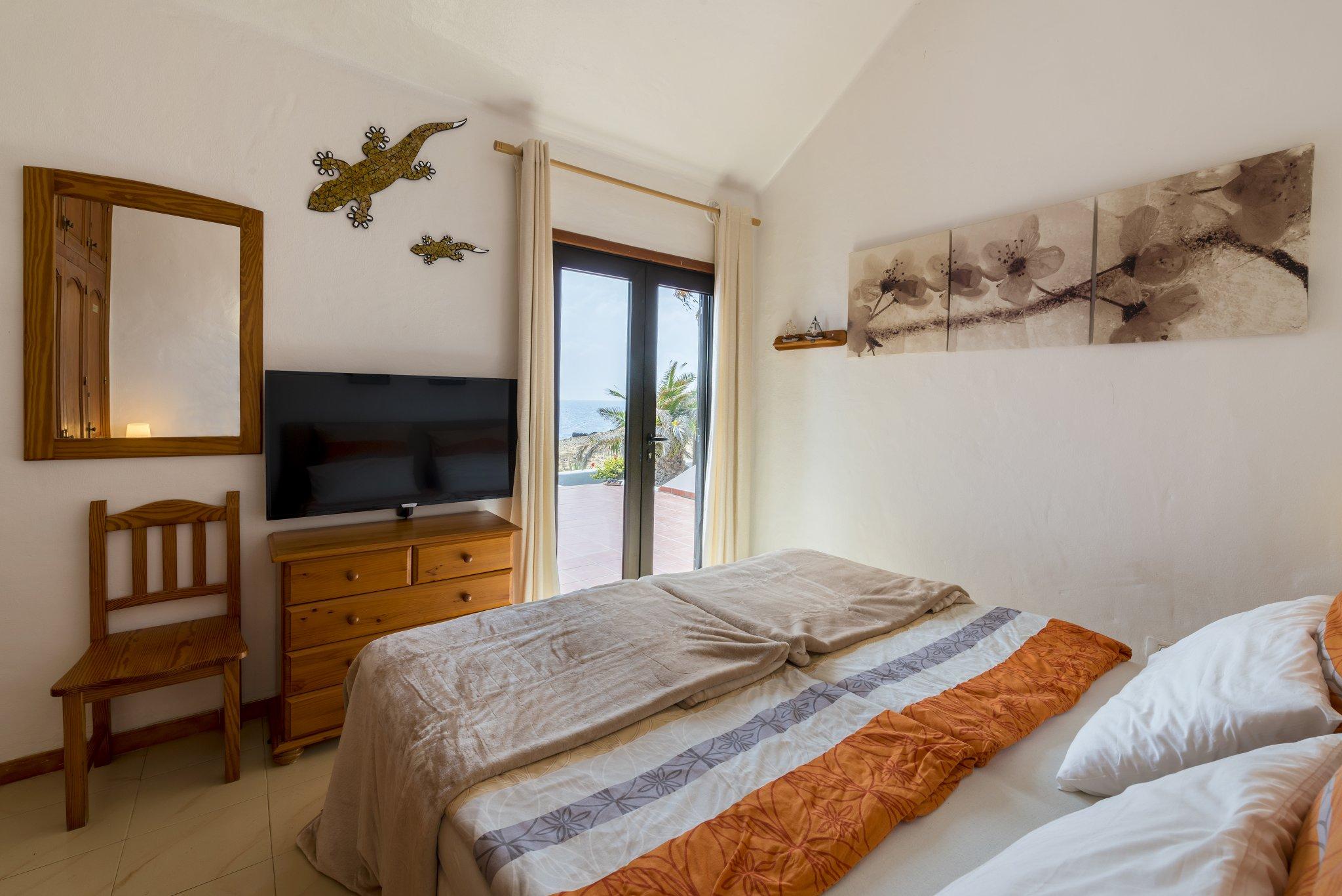 Gemütliches Wohnzimmer für Ihren Urlaub