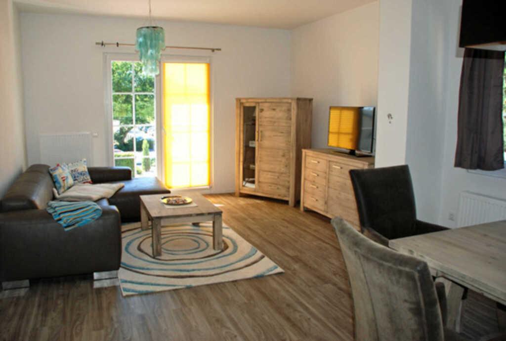 Villa Paradies, Ferienappartement Katja