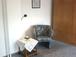 BUE - Hamann Appartements, 02 1-Raum Balk (TMS)