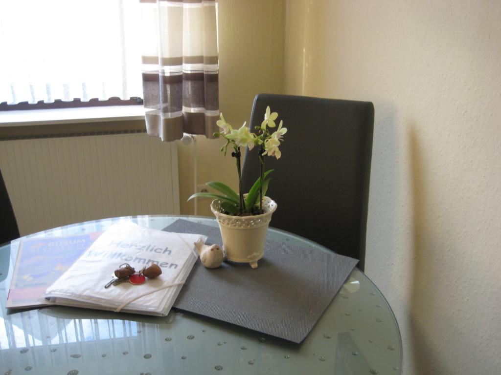 BUE - Hamann Appartements, 06 2-Raum Terr. (TMS)
