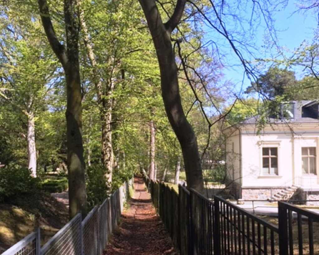 Ferienresidenz 'Am Buchenpark', App. 10, App. 10