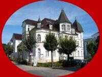 MEERBLICK Schloss Hohenzollern 70 METER ZUM STRAND, Schlo�Apartment mit Meerblick in Ahlbeck (Seebad) - kleines Detailbild