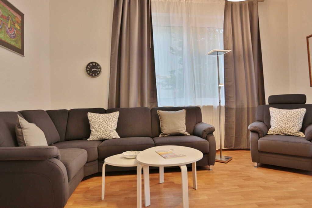 Haus Demory, SA6206, 2-Zimmerwohnung