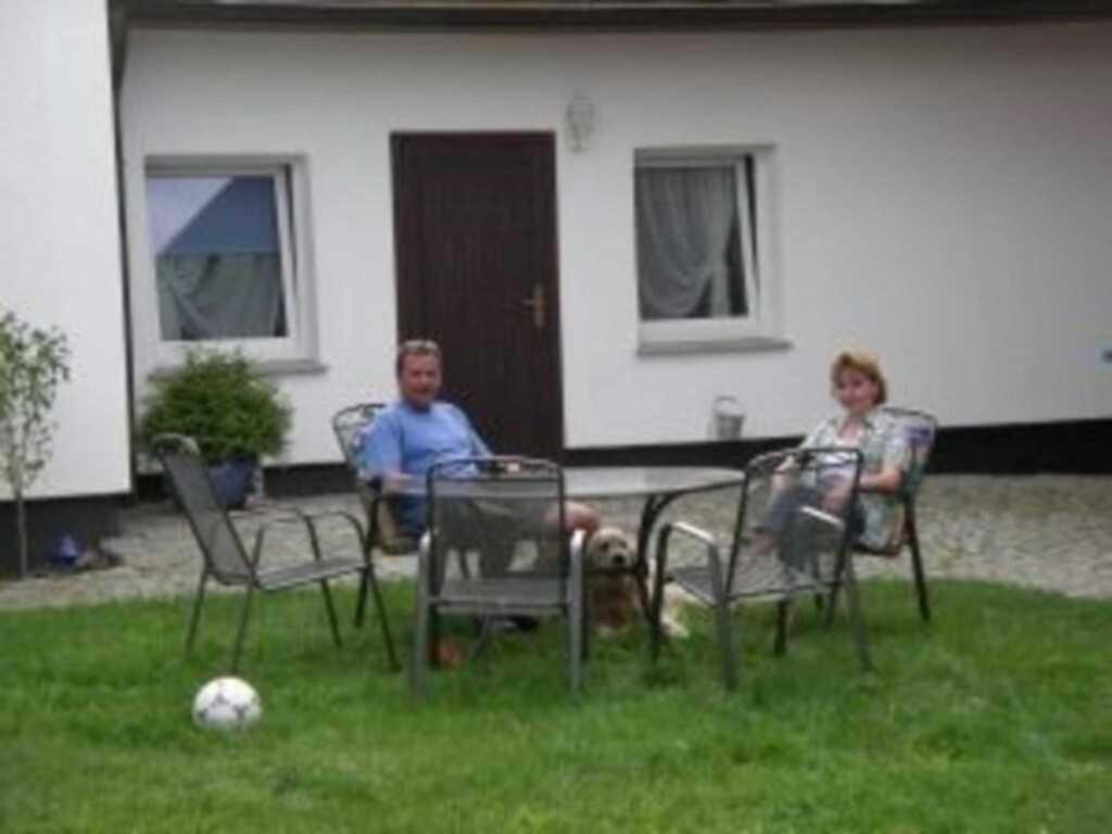 Landhaus Kreitlow, FeWo