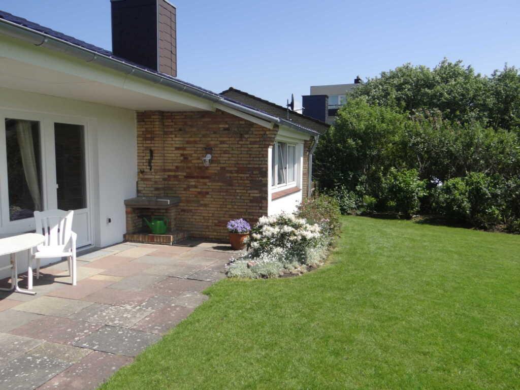 BUE - Ferienhaus H. Hahn (90), FeHa90 4-Raum Terr.