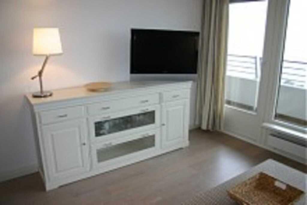 Appartements im Clubhotel, MAR704, 1-Zimmerwohnung