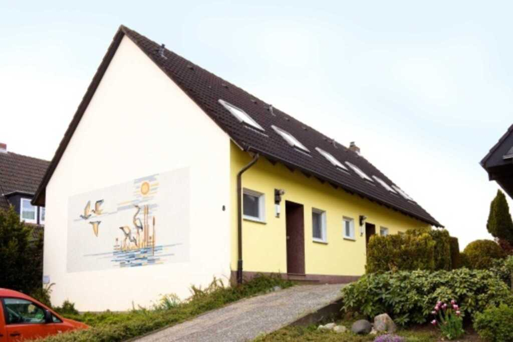 Ferienhaus Beiderbeck, 4-Raum Haus 2, 73m�, Terras