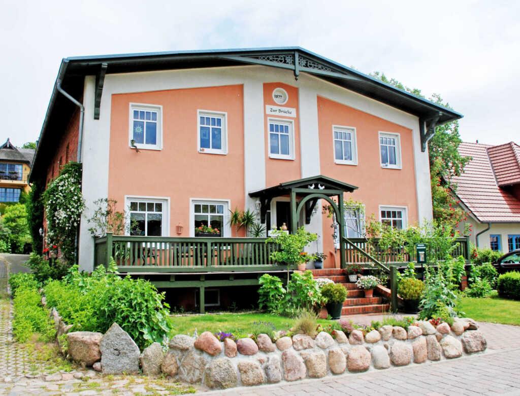 Appartementhaus Zur Brücke, Ferienappartement Korn