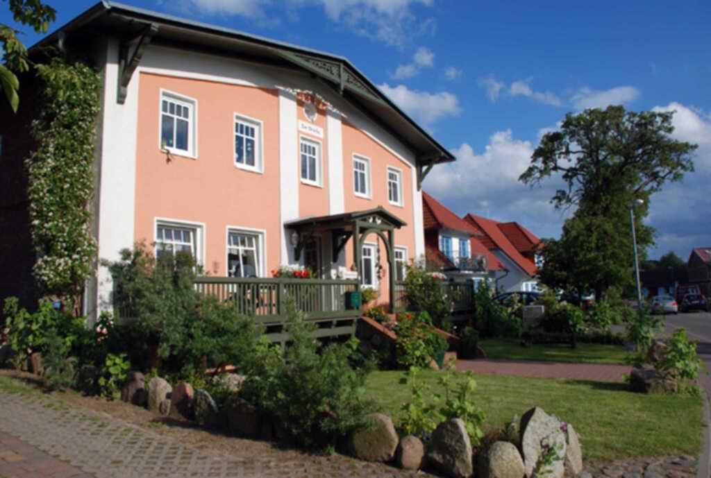 Appartementhaus Zur Brücke, Ferienappartement Sonn
