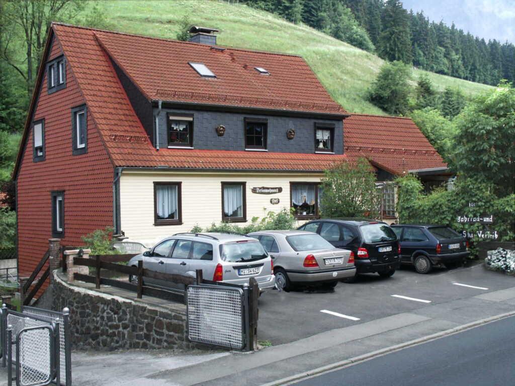 Haus Feriengl�ck, FW Storchennest