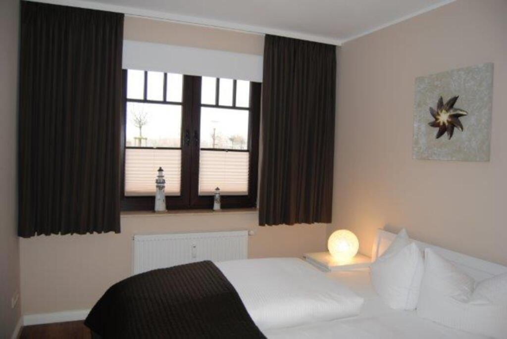 Appartementanlage 'Urlaubstr�ume', (258) 3- Raum A