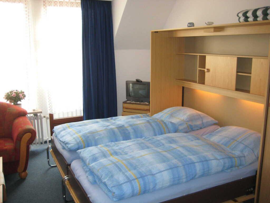 BUE - 'Nordseekrabbe' Appartements, 102-Britta 1-R