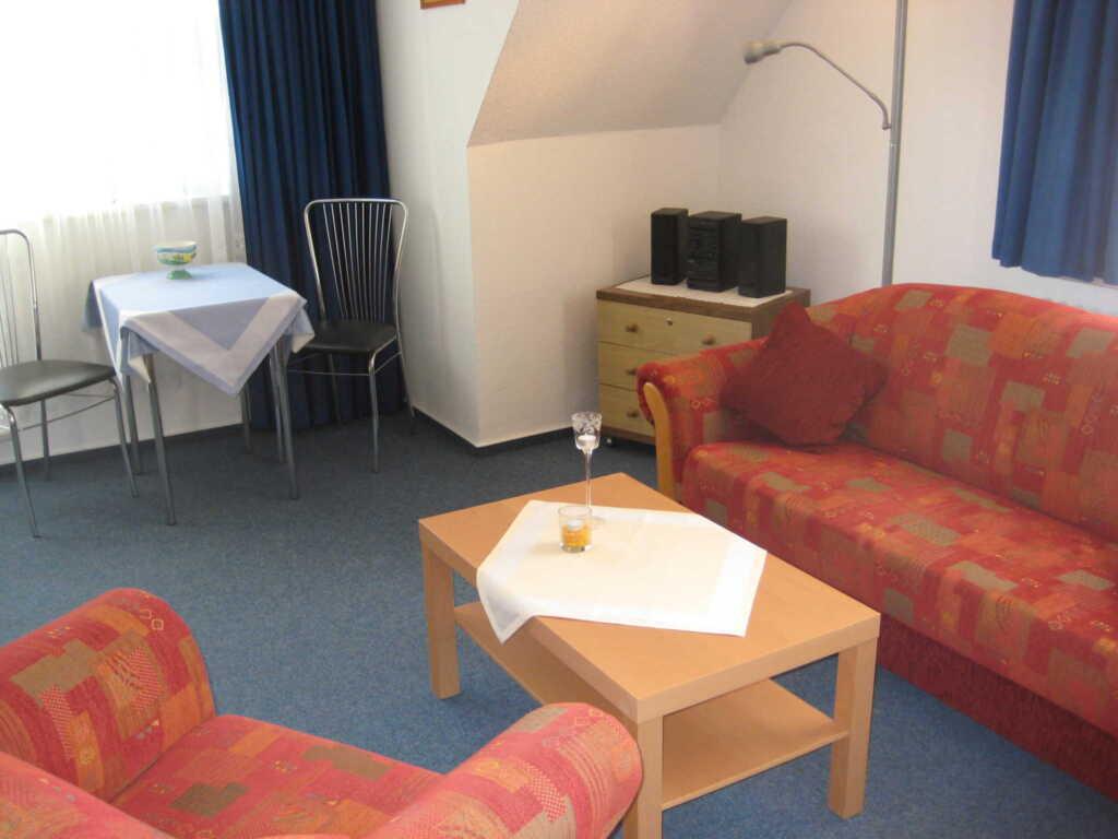 BUE - 'Nordseekrabbe' Appartements, 201-Daniela (E
