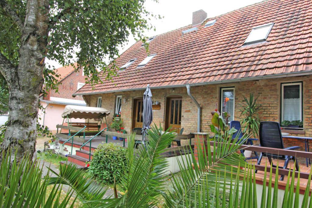 Ferienwohnung Klein Pritz WEST 281, WEST 281