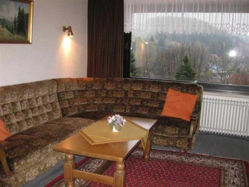 Haus Waidmannsruh, Ferienwohnung Fuchsbau