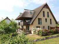 4-Sterne Ferienwohnungen-Hansch , Fewo 2, OG, 3 Zimmer, Loddin in Loddin (Seebad) - kleines Detailbild